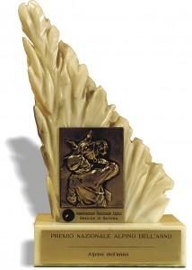 Alpini - Premio dell'anno